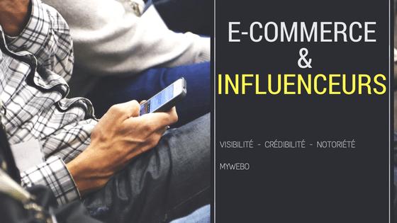 Influencer et site e-commerce, comment augmenter sa visibilité et sa crédibilité ?