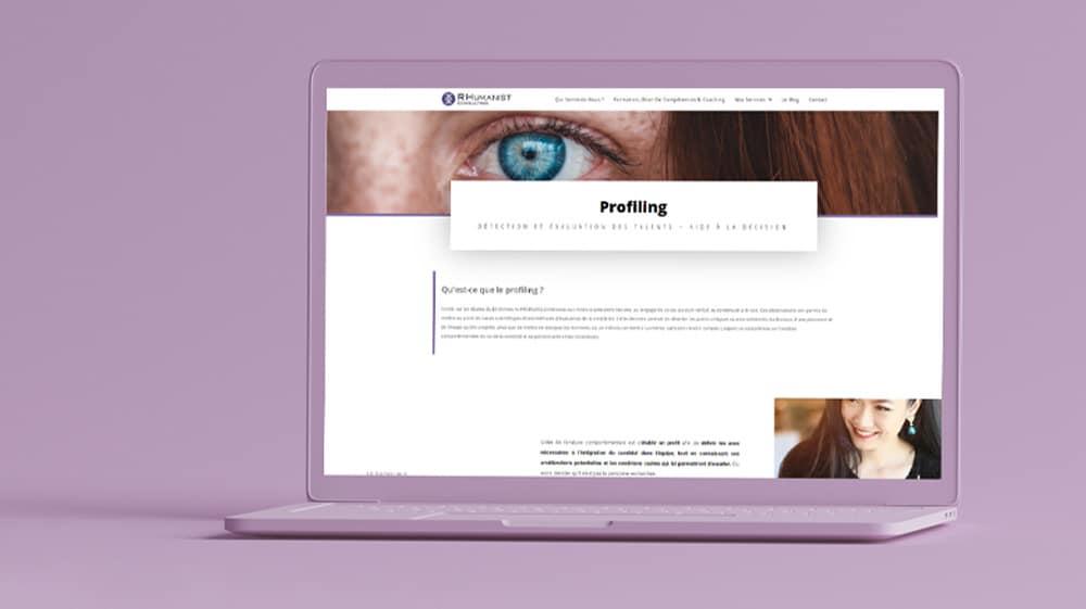création de site web yvelines