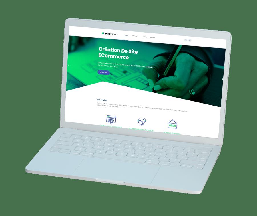 création de site e-commerce yvelines